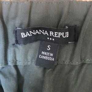 Banana Republic Skirts - Banana Republic belted cargo mini skirt - Small